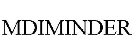 MDIMINDER