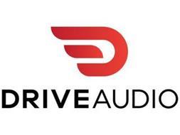 DRIVE AUDIO