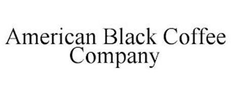 AMERICAN BLACK COFFEE COMPANY