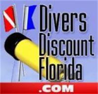 DIVERS DISCOUNT FLORIDA.COM