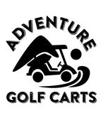 ADVENTURE GOLF CARTS