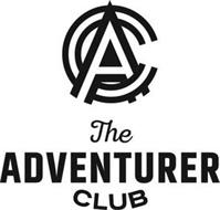 AC THE ADVENTURER CLUB