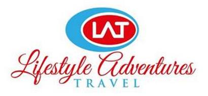 LAT LIFESTYLE ADVENTURES TRAVEL