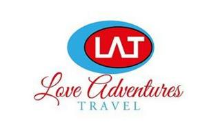 LAT LOVE ADVENTURES TRAVEL