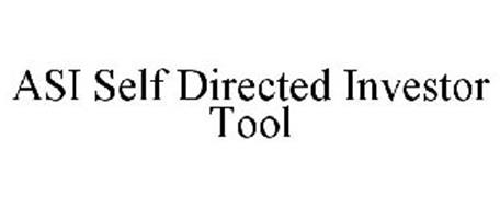 ASI SELF DIRECTED INVESTOR TOOL