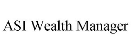ASI WEALTH MANAGER