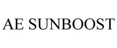 AE SUNBOOST