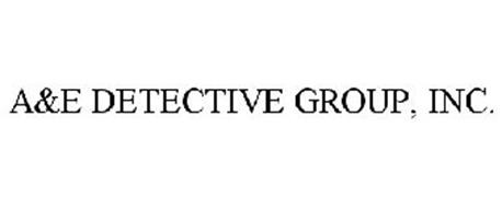 A&E DETECTIVE GROUP, INC.