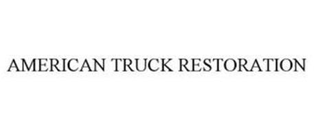 AMERICAN TRUCK RESTORATION