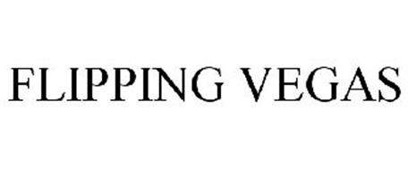 Flipping vegas trademark of a e television networks llc for Flipping vegas