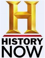H HISTORY NOW