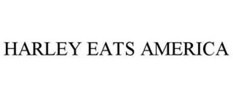 HARLEY EATS AMERICA