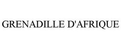 GRENADILLE D'AFRIQUE