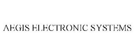 AEGIS ELECTRONIC SYSTEMS