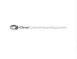 ONECOMMUNITY.COM