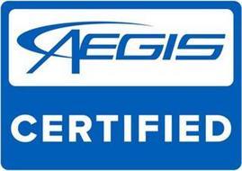 AEGIS CERTIFIED