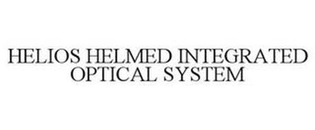 HELIOS HELMED INTEGRATED OPTICAL SYSTEM