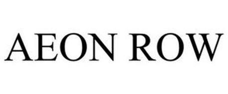 AEON ROW