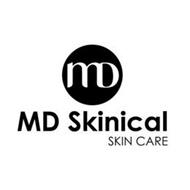 MD MD SKINICAL SKINCARE