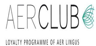 AERCLUB LOYALTY PROGRAMME OF AER LINGUS