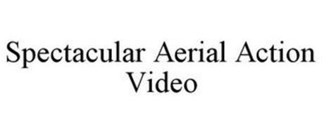 SPECTACULAR AERIAL ACTION VIDEO
