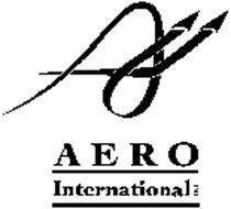 AERO INTERNATIONAL INC.