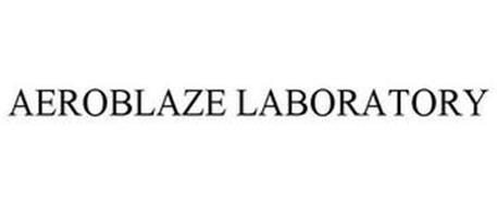 AEROBLAZE LABORATORY