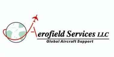 AEROFIELD SERVICES LLC GLOBAL AIRCRAFT SUPPORT