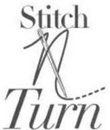 STITCH N TURN