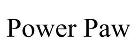 POWER PAW