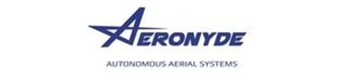 AERONYDE AUTONOMOUS AERIAL SYSTEMS