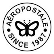 AEROPOSTALE SINCE 1987
