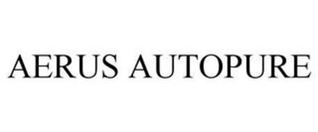 AERUS AUTOPURE