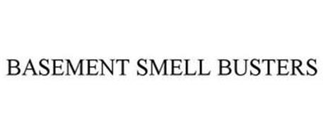BASEMENT SMELL BUSTERS