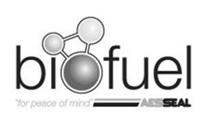 "BIOFUEL ""FOR PEACE OF MIND"" AESSEAL"