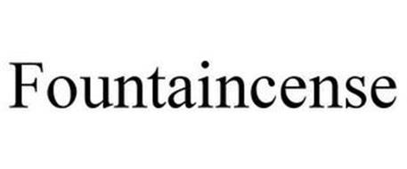 FOUNTAINCENSE