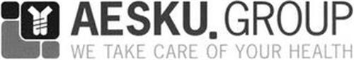 AESKU.GROUP WE TAKE CARE OF YOUR HEALTH