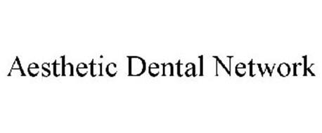 AESTHETIC DENTAL NETWORK