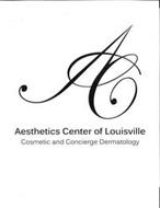 AC AESTHETICS CENTER OF LOUISVILLE COSMETIC AND CONCIERGE DERMATOLOGY