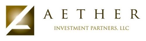 A AETHER INVESTMENT PARTNERS, LLC