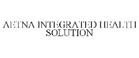 AETNA INTEGRATED HEALTH SOLUTION