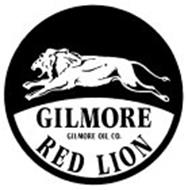 GILMORE RED LION - GILMORE OIL CO.