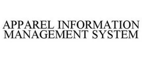 APPAREL INFORMATION MANAGEMENT SYSTEM