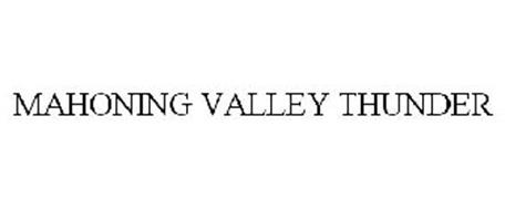 MAHONING VALLEY THUNDER