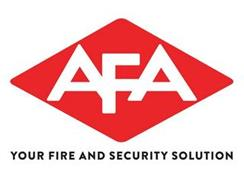 AFA YOUR FIRE AND SECURITY SOLUTION