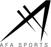 A AFA SPORTS