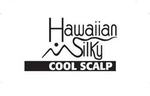 HAWAIIAN SILKY COOL SCALP