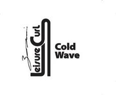 LEISURE CURL COLD WAVE ZAIN ALI