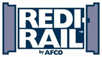 REDI-RAIL BY AFCO