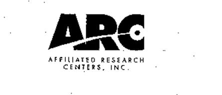 ARC AFFILIATED RESEARCH CENTERS, INC.